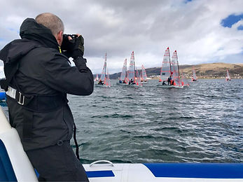 The Red Red Video RYA Youth Nationals.jp