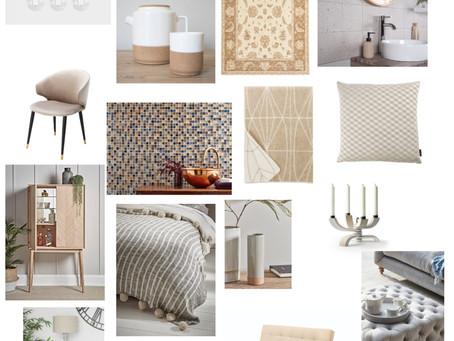 Shop The Trend - Beige
