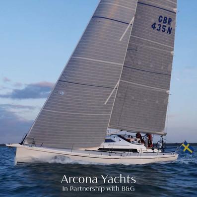 Arcona Yachts