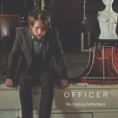Officer, My Darling Defibrillator