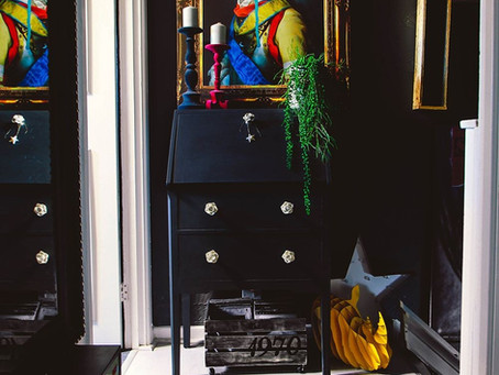 Maximalism - More is More?