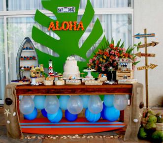 Festa Hawaí