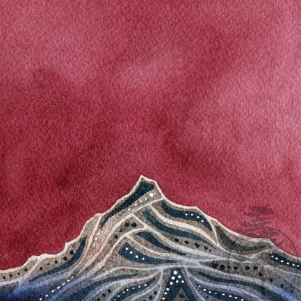 Maroon Mountain Majesty
