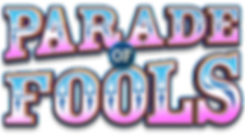 Parade of Fools Osaka Japan