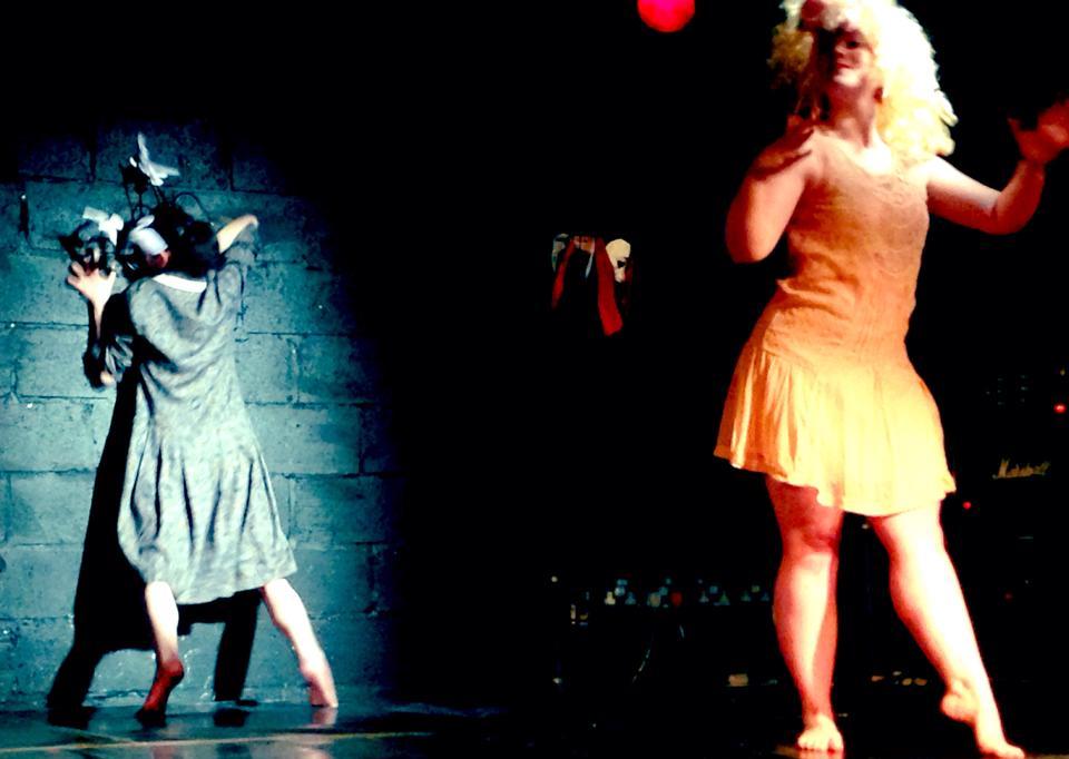 Danza! Collaborations (2014)