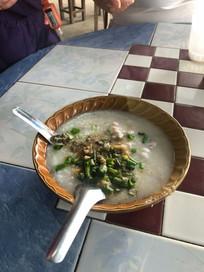 breakfast soup