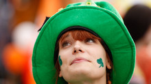 St. Patrick's Day: The Holiday We All Need Right Now