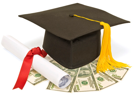 Scholarships, awards, and internships