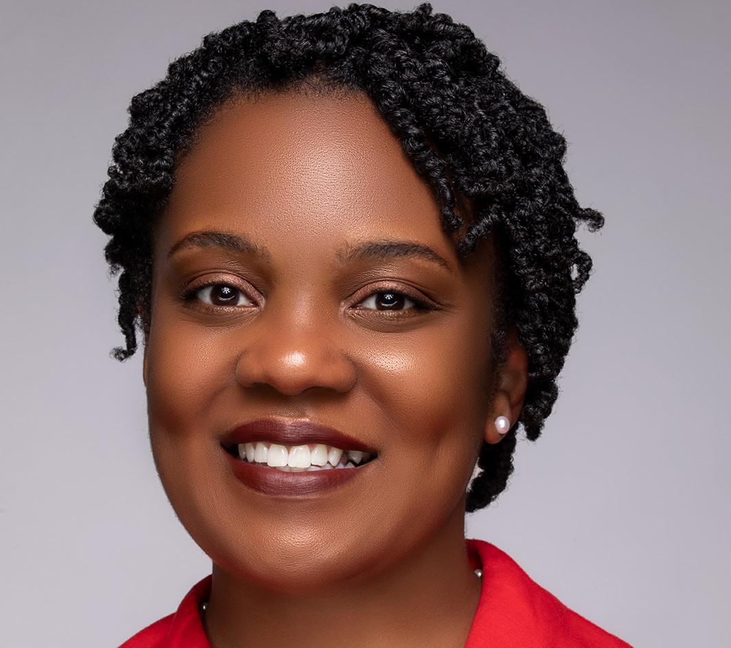 Corresponding Secretary, Erika Fairley