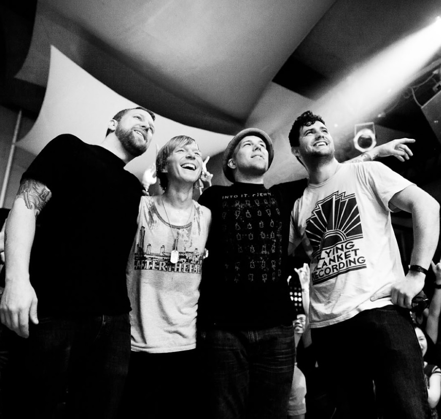 The Ataris (USA)