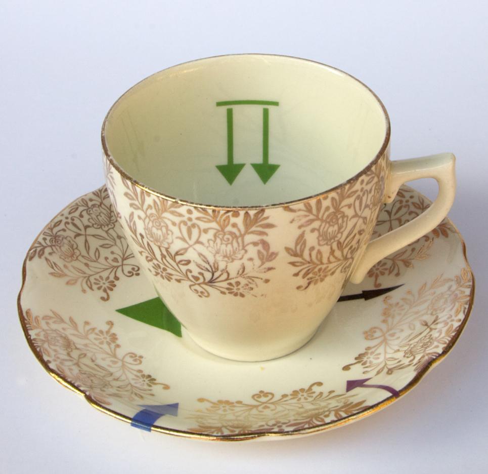 Arrows Cup