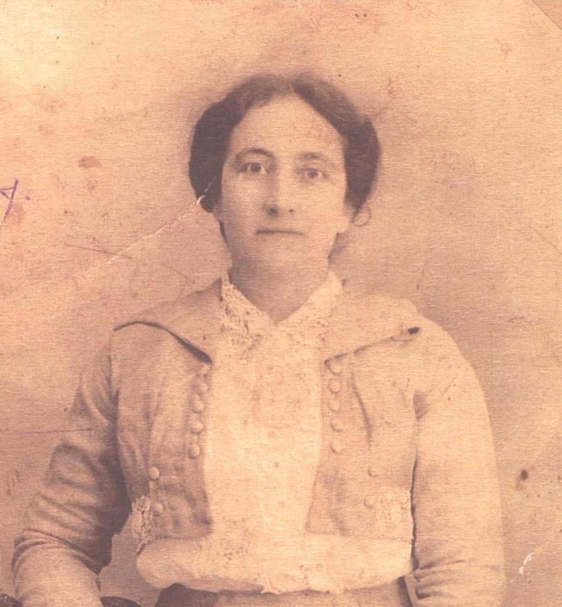 Abuela Isabel 1880