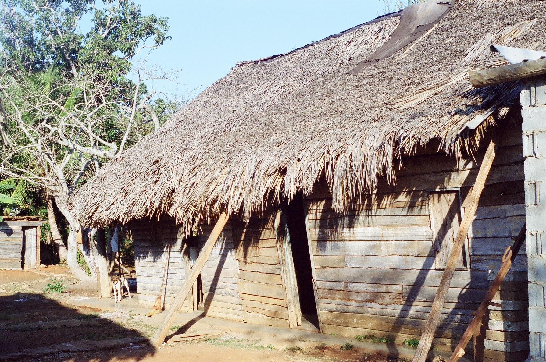 Casa de Ignacio Vallejo