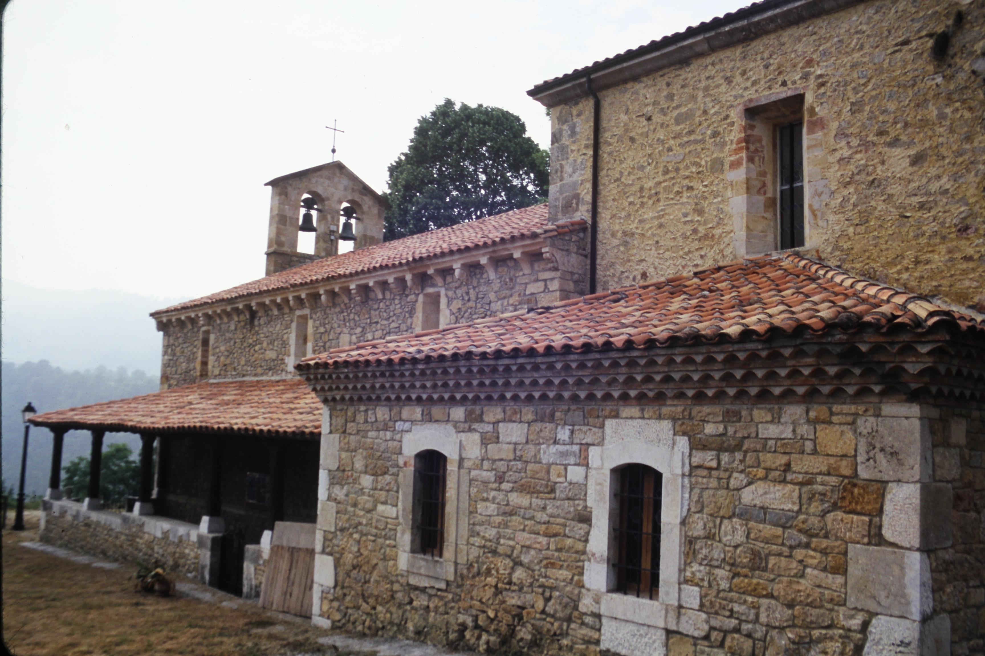 Berbio Church