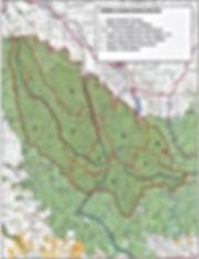 wallowa mounatin outfitter, eagle cap wilderness pack station, del sol wilderness adventures, outfitter and guide hunting area, eagle cap wilderness, wallowa-whitman