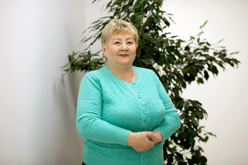 Трапезова Екатерина Борисовна