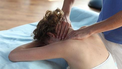 Медицинский массаж в Южно-Сахалинске