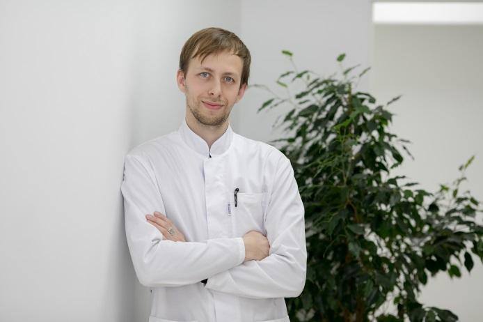 Егоров Сергей Игоревич