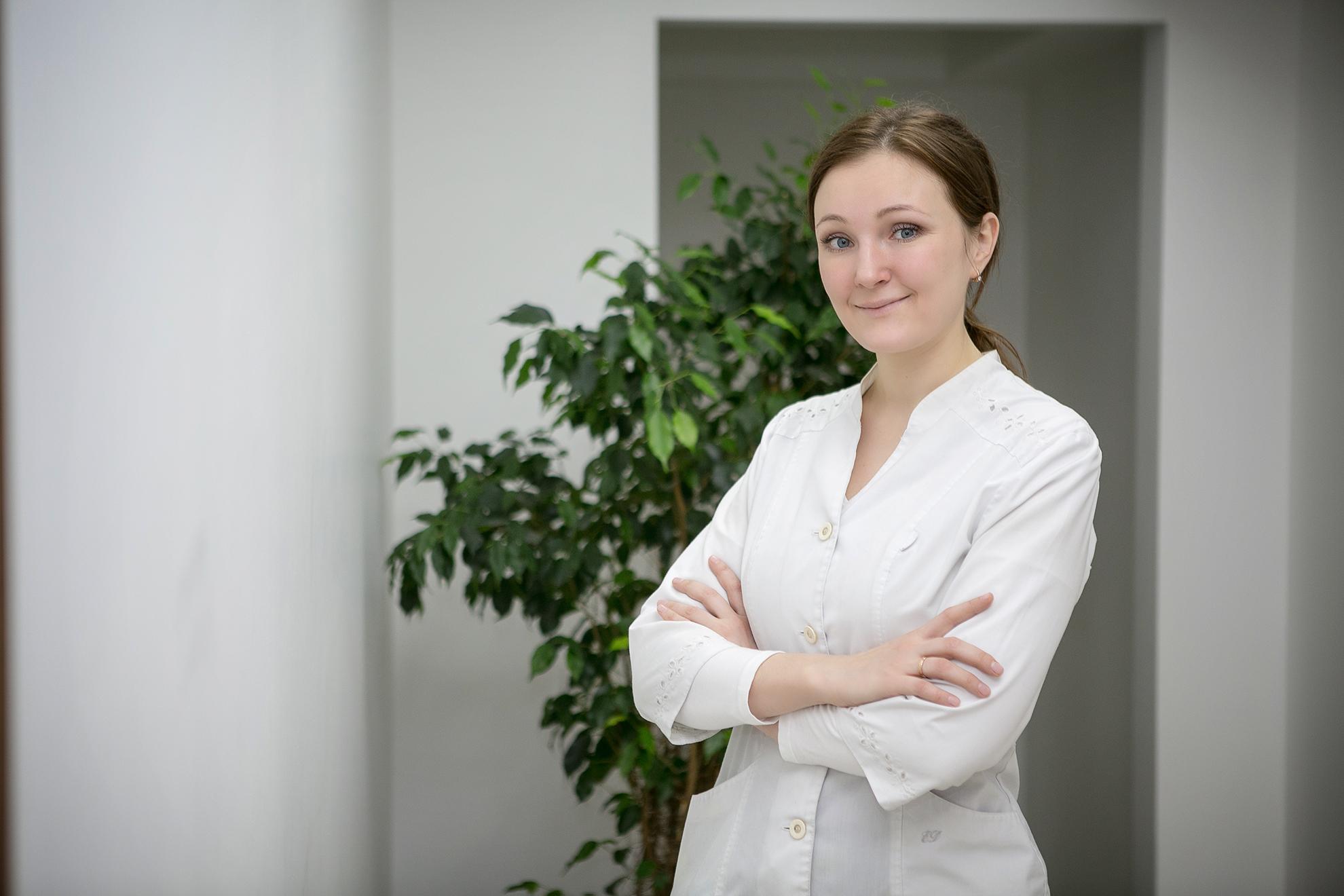 Одинцова Мария Александровна