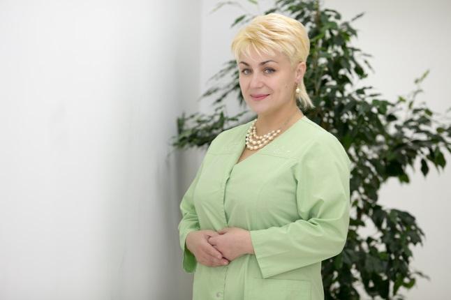 Павлова Татьяна Михайловна