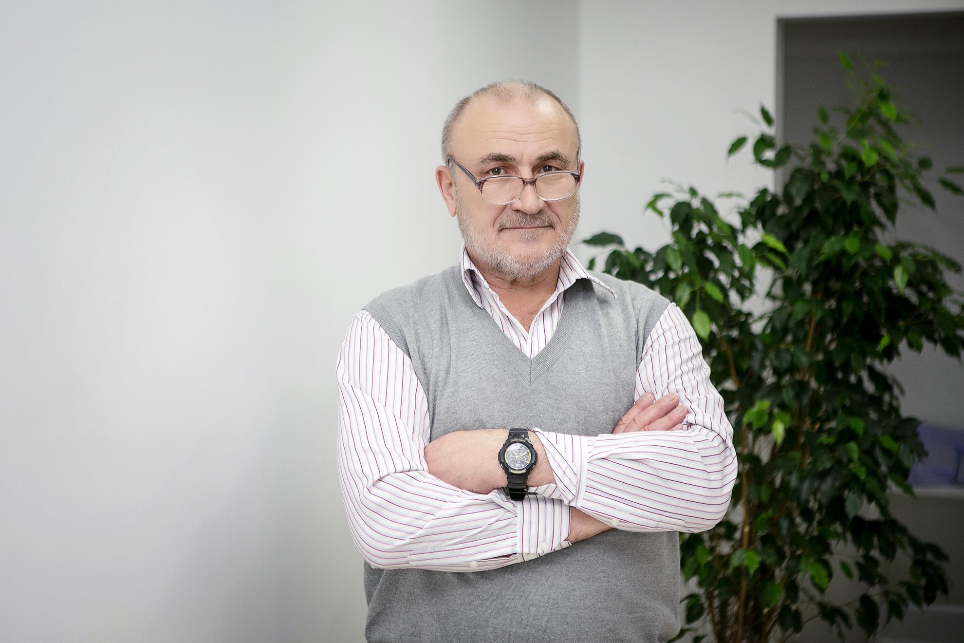 Суржа Алексей Алексеевич