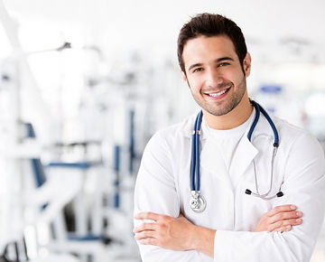 Вакансии клиники Медлайт