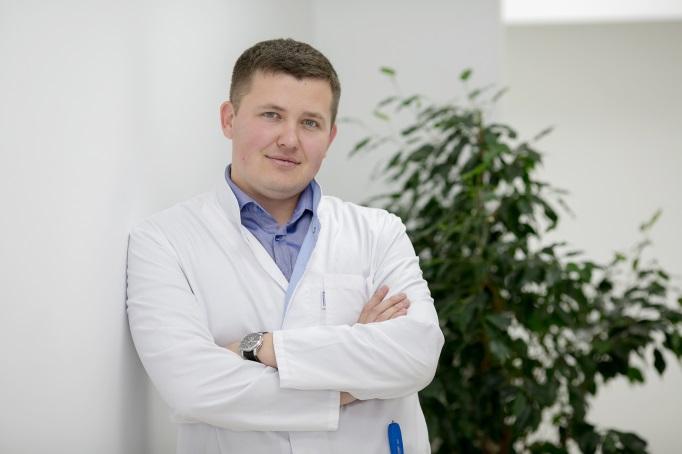 Шапарев Антон Петрович