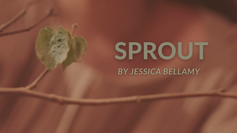 Sprout by Jessica Bellamy