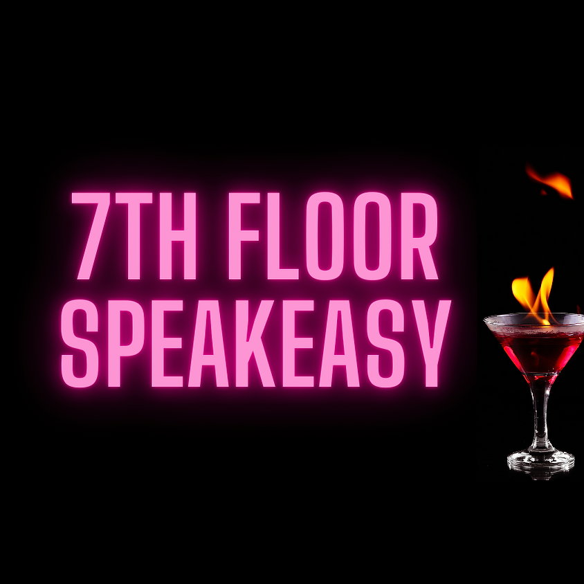 7th Floor Speakeasy