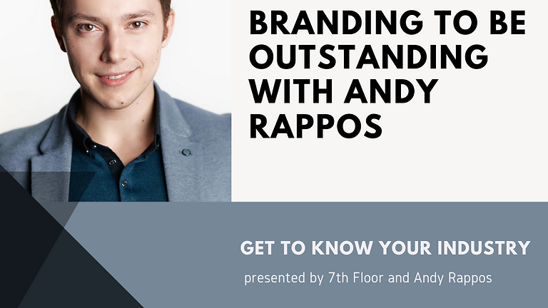 On-Camera Acting Gym with Andy Rappos