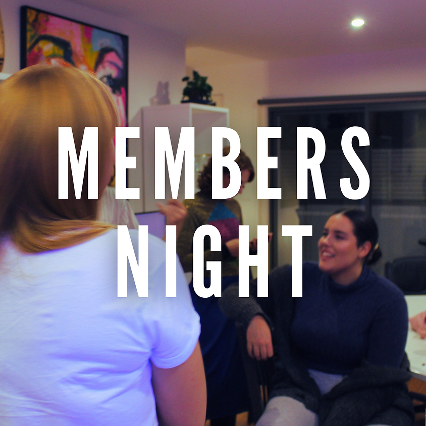 Member's Night