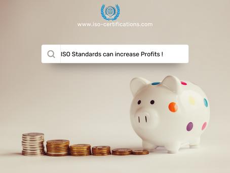 ISO Certification Benefits
