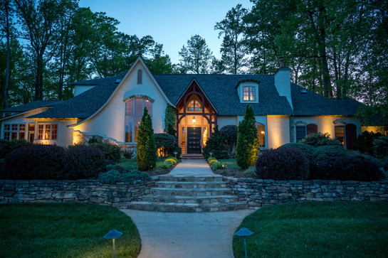 Raleigh Real Estate Photographer