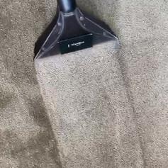 velours tapijt diepte reiniging