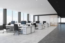 schoonmaak kantoorpand