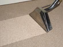 Diepte reiniging tapijt