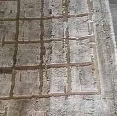 diepte reiniging matras