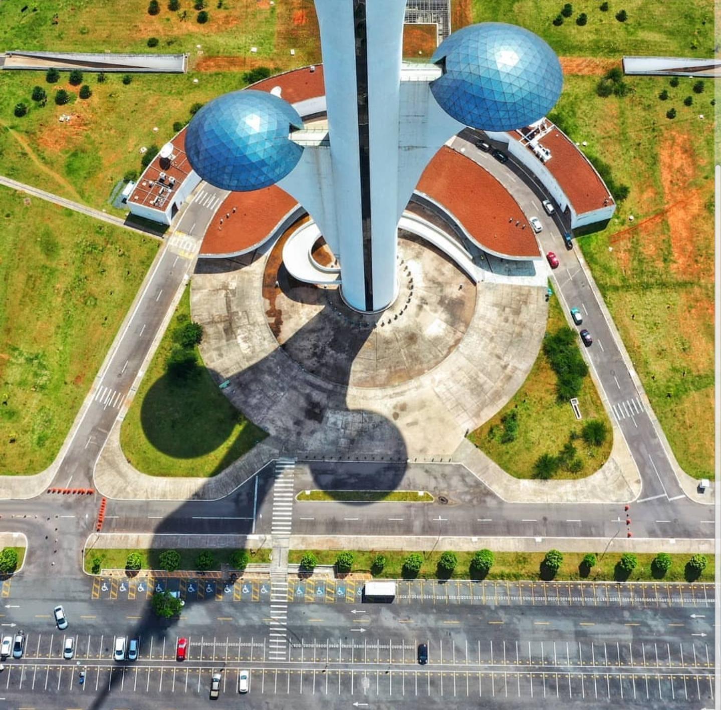 Torre TV Digital