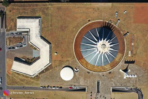 Catedral Metropolitana de Brasilia