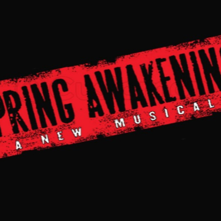 Spring Awakening - Audition to join the ensemble