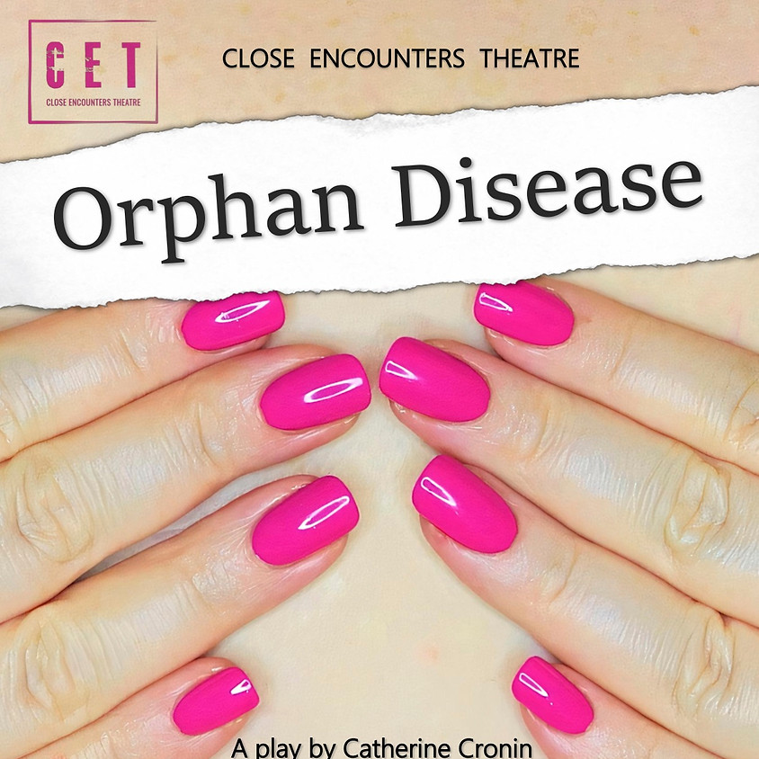 Orphan Disease (Preview Show)