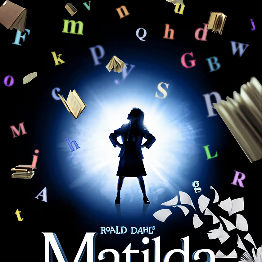 Matilda (Ages 10-12) Intensive Workshop