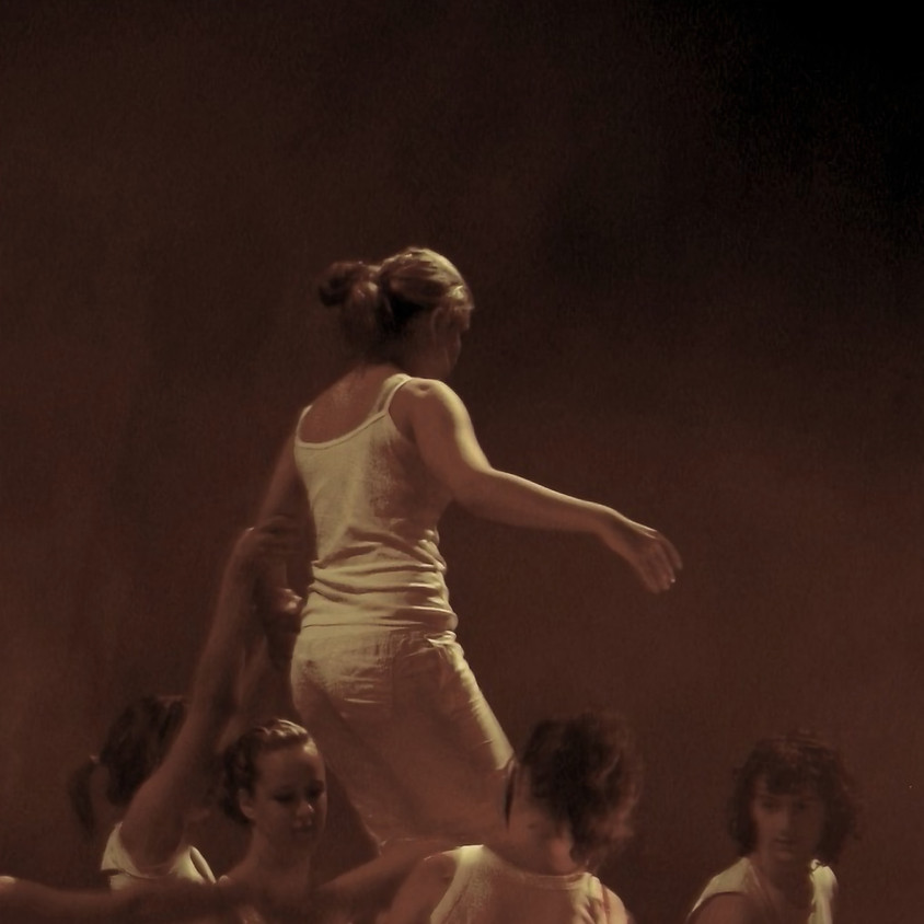 Introduction to Contemporary Dance (13-21) (1)