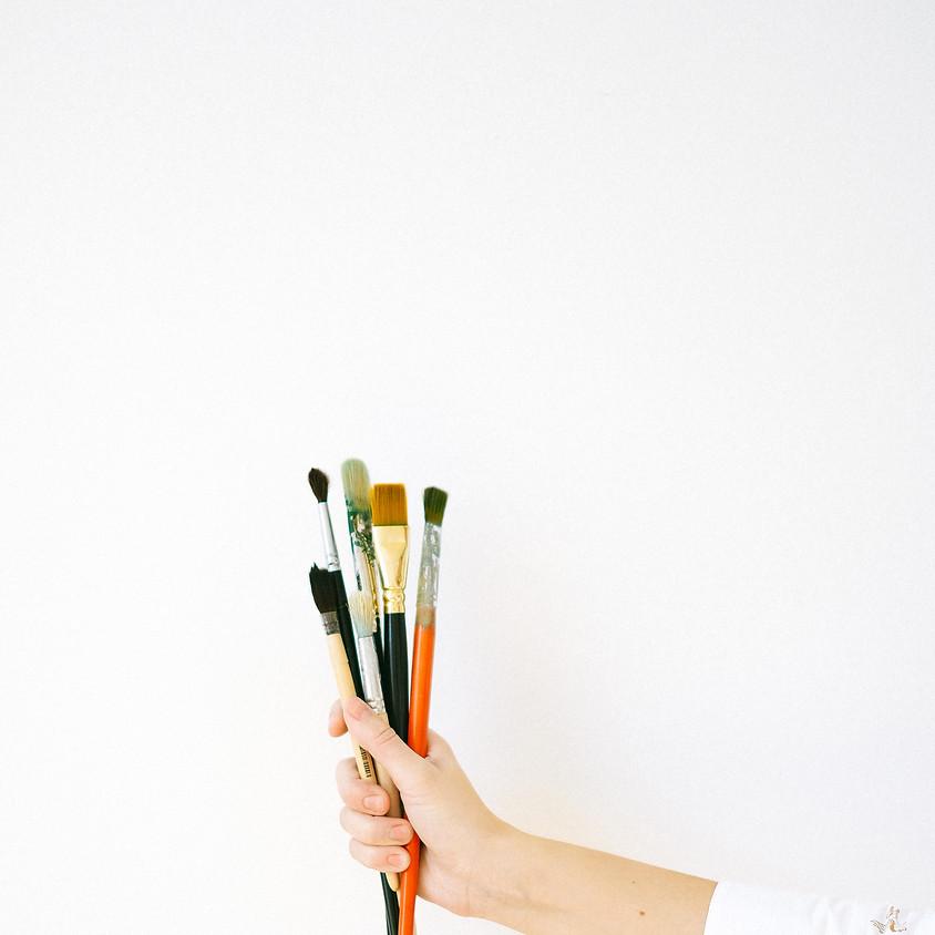 Adult Art Course (Beginners to Intermediate)  (1)