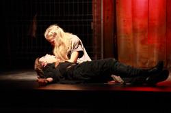 Romeo's death