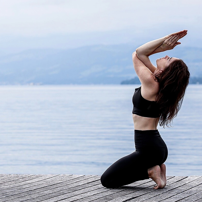 Vinyasa Yoga Class Online Taster