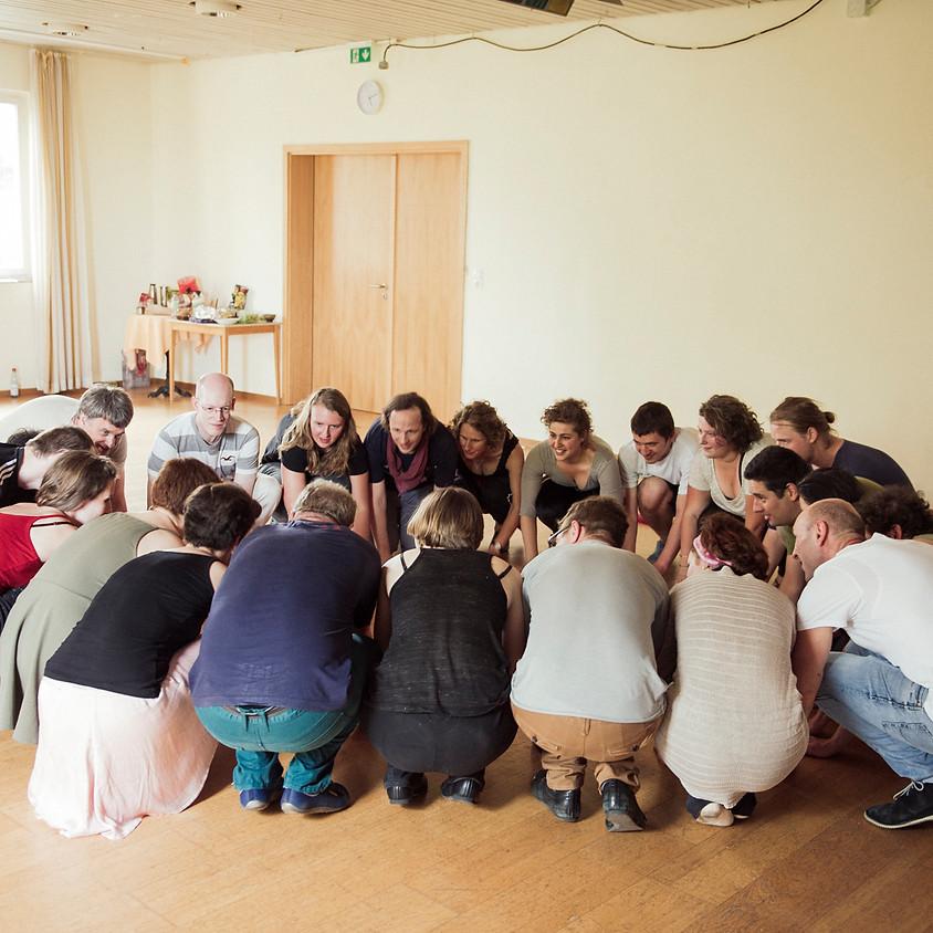 Online Szenenstudium Theater - Erwachsene