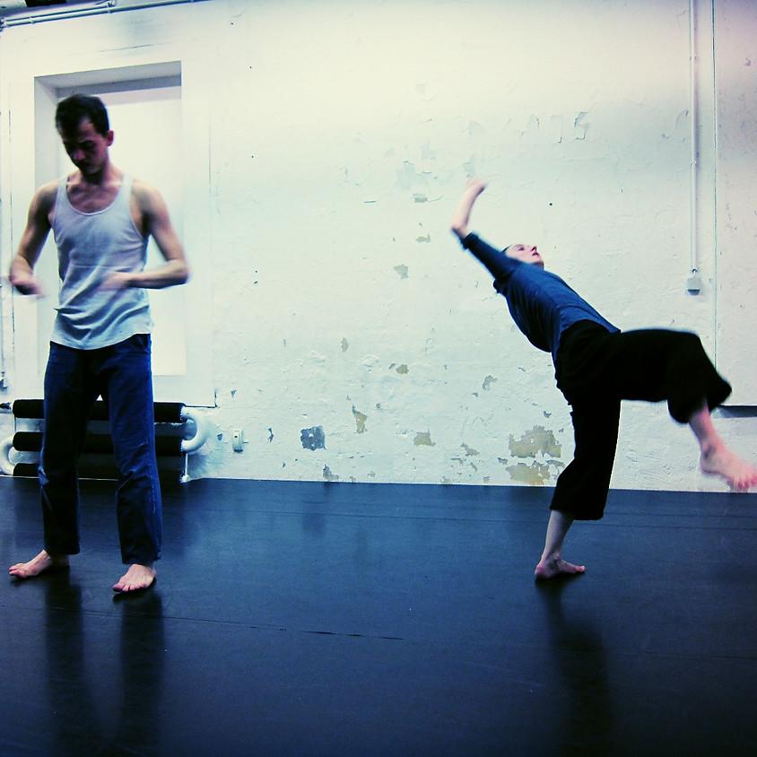 Contemporary Dance Taster Workshop (Postponed)