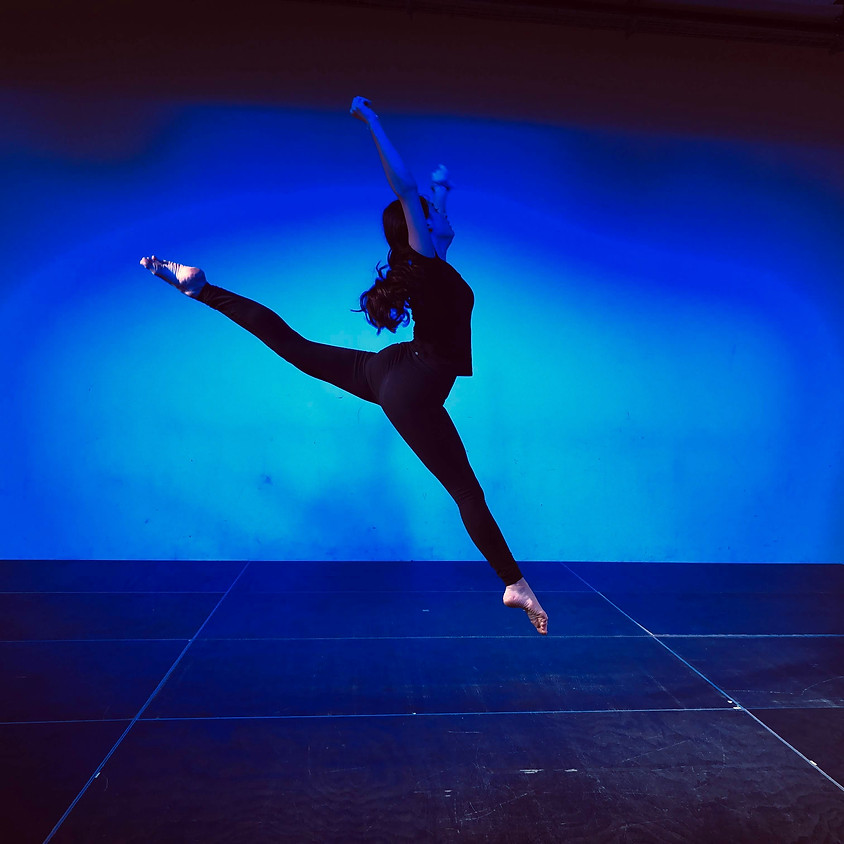 Contemporary Dance (Ages 11-15)