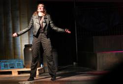 Mercutio solo